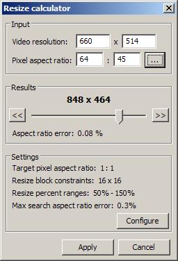Pixel aspect ratio explanation youtube.